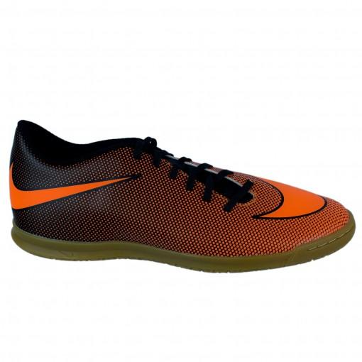 74f9d983bfe Bizz Store - Chuteira Futsal Masculina Nike Bravata II IC