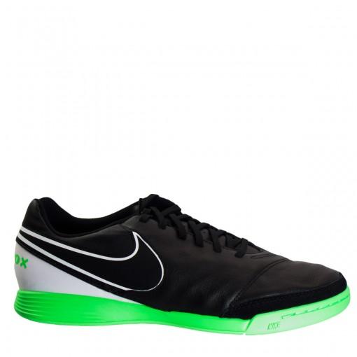 a0aa67ff9007a Bizz Store - Chuteira Futsal Nike Tiempo Genio II Leather Masculina