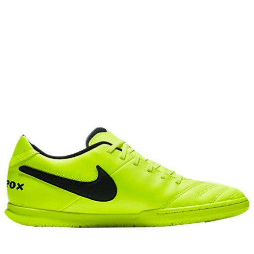 Chuteira Futsal Nike Tiempo Rio III IC 819234-307