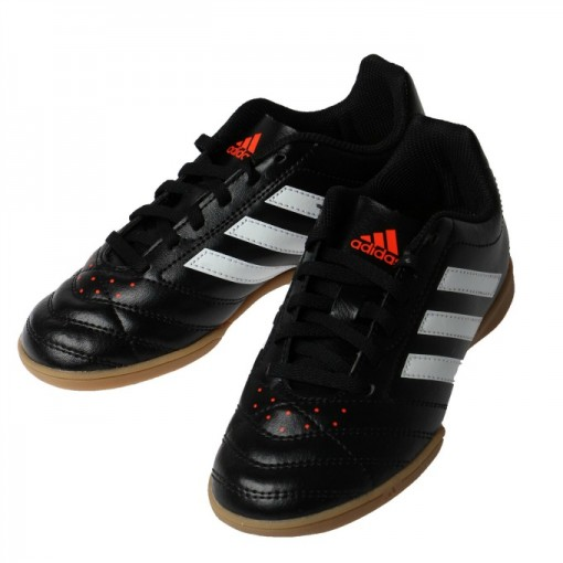 59c5d8eabd49c Bizz Store - Chuteira Futsal Infantil Masculina Adidas Goletto