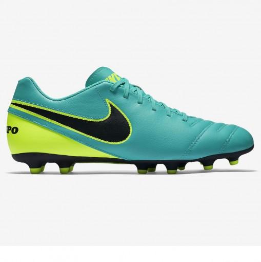 Bizz Store - Chuteira Futebol de Campo Nike Tiempo III FG 63c5c118d51e1