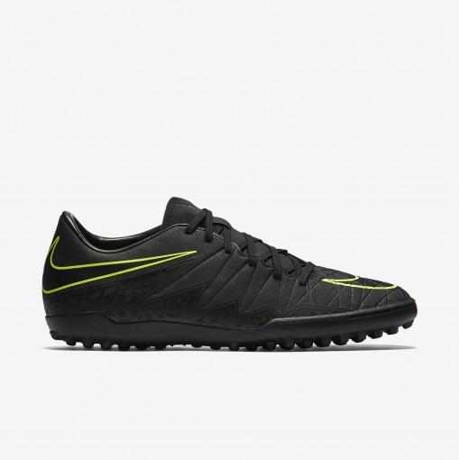 Bizz Store - Chuteira Society Nike Hypervenom Phelon Preta a7b66fe5e62e1