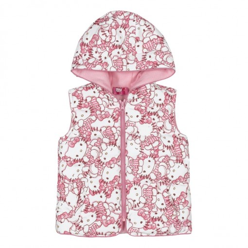 Colete Infantil Hello Kitty 1360.87175
