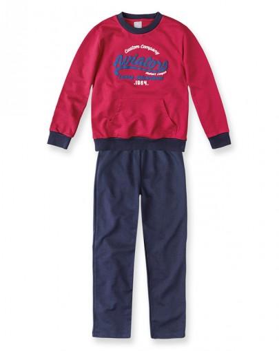 014adbe1b5 Bizz Store - Conjunto Infantil Menino Hering Kids Moletom