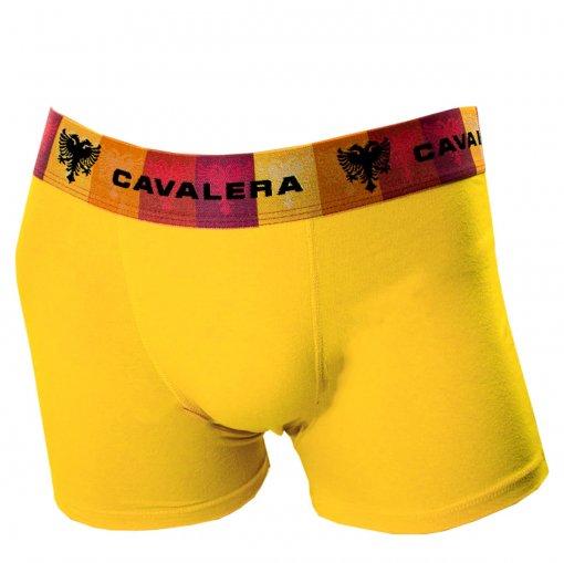 0de2cee2758f75 Cueca Boxer Masculina Cavalera Joe Qe5494