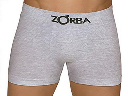 Cueca Zorba Boxer Sem Costura 0781