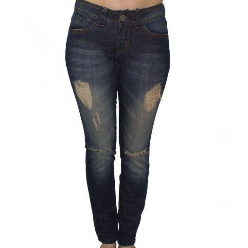 Calça Jeans Cigarrete Osmoze 206.1.21603