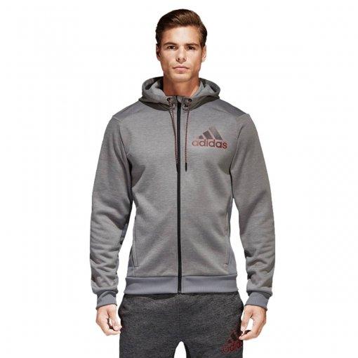 7b5997173 Bizz Store - Jaqueta Masculina Adidas Generalist Fleece