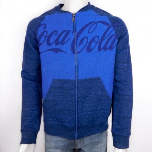 Jaqueta Masculina Coca-Cola 033.32.00358