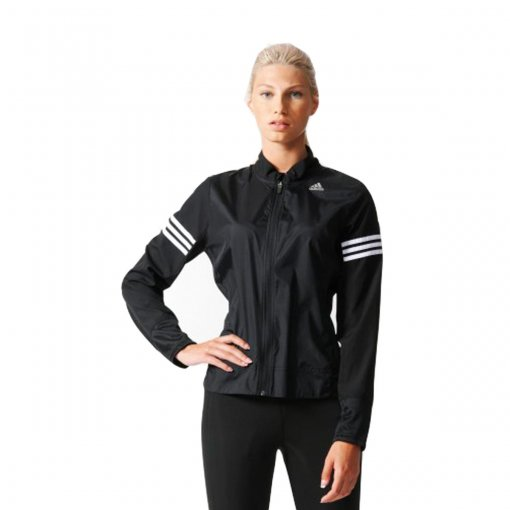 Jaqueta Feminina Quebra Vento Adidas RSP Wind W WAa5639