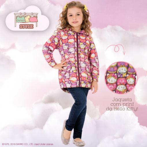 Jaqueta Hello Kitty 1160.87176