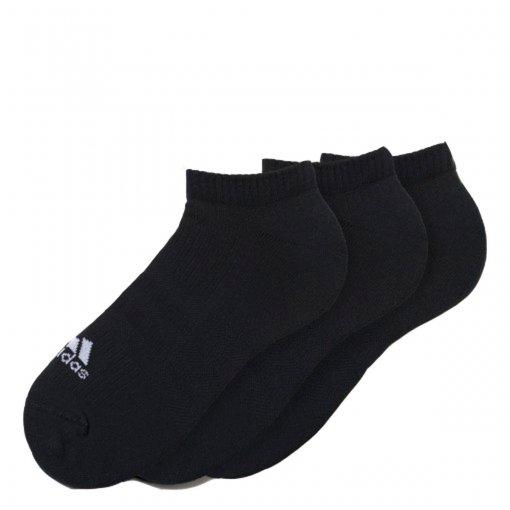 Kit Meia Adidas Liner Cushion 3S C/ 3 Pares Aa2280
