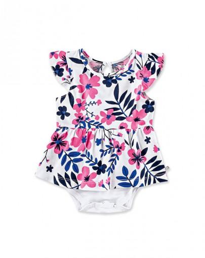 Body Vestido Infantil Bebê Hering Kids 58b51d00