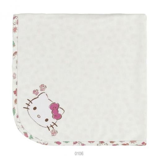 Manta Infantil Hello Kitty Dupla Face 2301.87257
