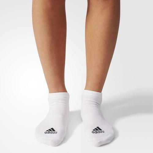 Meia Adulta Unissex Adidas Aa2314 no Show