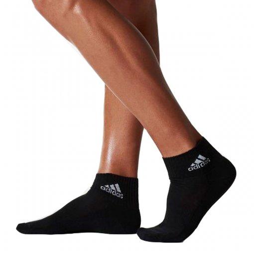 Meia Adidas Aa2324 Ankle Mid
