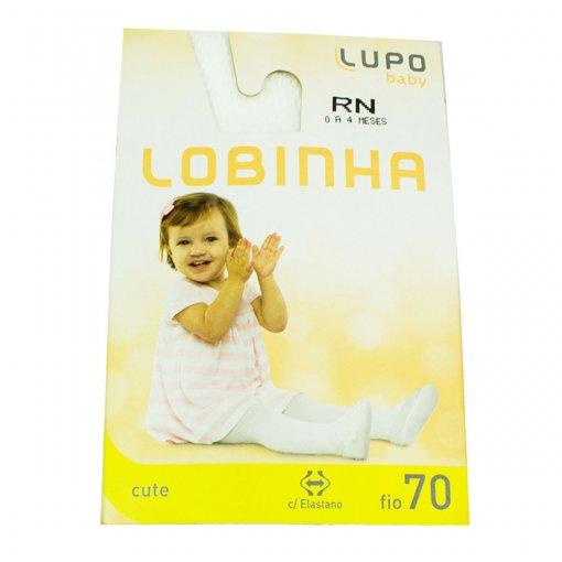 Meia Calça Lupo Lobinha Fio 70 2554