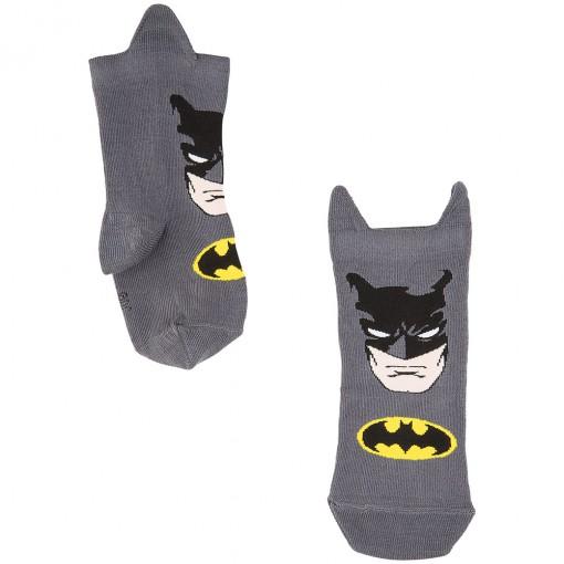 Meia Infantil Lupo Batman 2340