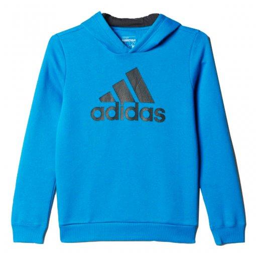 Moletom Infantil Adidas YB Ess Logo Ak2000
