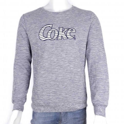 Moletom Masculino Coca-Cola 041.32.00249