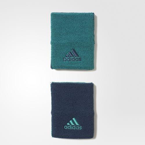 munhequeira adidas azul
