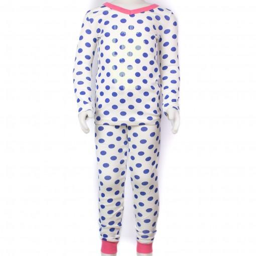 Pijama Infantil Hering Kids Brilha No Escuro 59pw1b10
