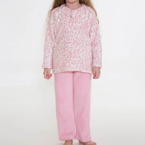 Pijama Infantil Recco Prime Confort 08186