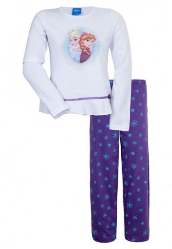 Pijama Lupo Disney Frozen 21132