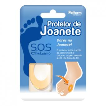 Protetor de Joanete Palterm 544