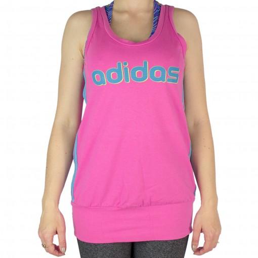 Regata Feminina Adidas Reload P25013