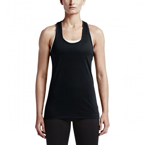 Regata Feminina Nike Balance Tank 648567-616