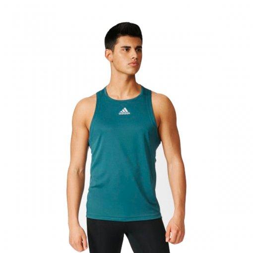 Regata Masculina Adidas Sequencials Ax7519