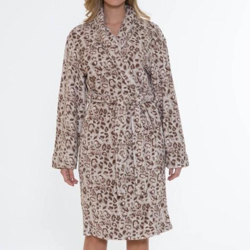 Robe Recco Confort Estampado 07569