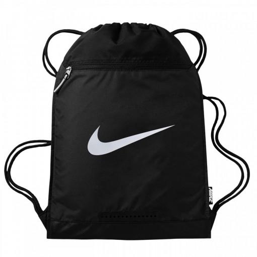 Bizz Store - Sacola de Treino Nike Team Training Gymsack Preta e5430e3c9291b