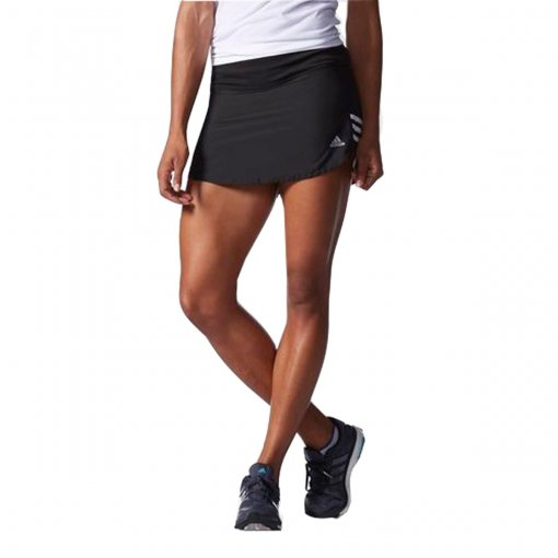 Saia Shorts Adidas Response Feminina