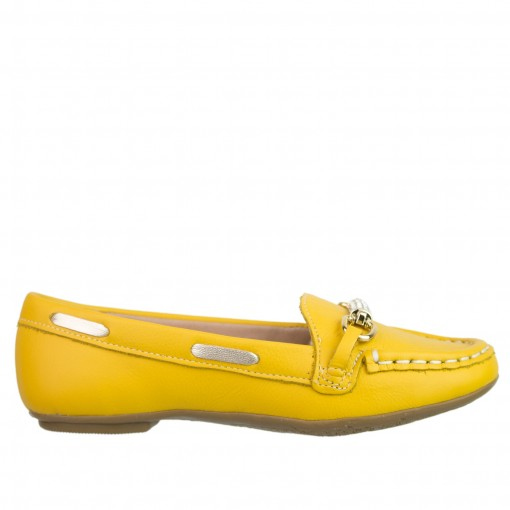 Sapatilha Mocassim Infantil Ortopé New Secret 296145