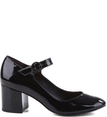 Sapato Feminino Arezzo Verniz
