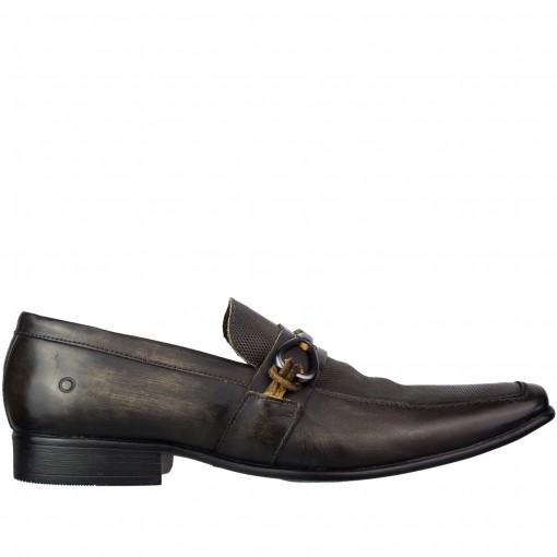 Sapato Democrata  083116 Triton Mocassim