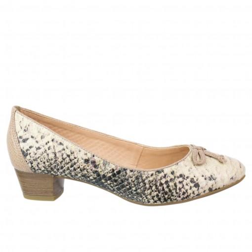 Sapato Feminino Bottero 216202