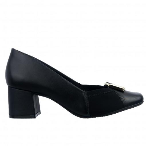 Sapato Feminino Comfortflex Neoprene Joanete 1667403