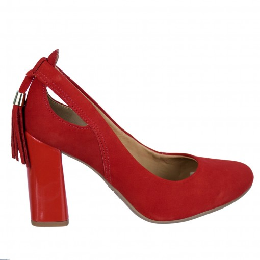 Sapato Feminino Dakota Indianápolis B8243