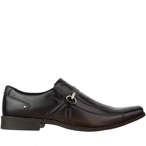 Sapato Social Ferracini 4417 Couro