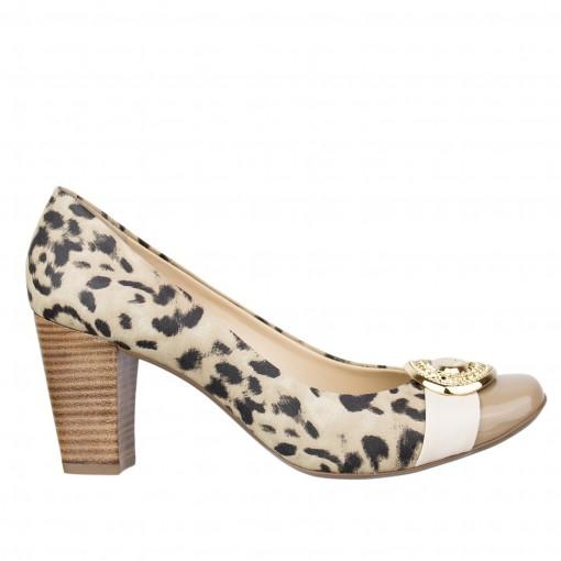 Sapato Jorge Bischoff 4021-48