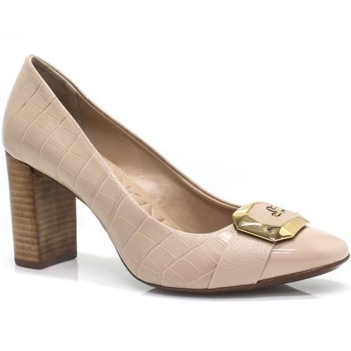 Sapato Jorge Bischoff J41125001 Verniz