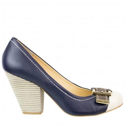 Sapato Feminino Loucos e Santos 450-06