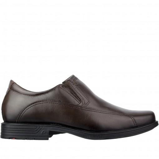 Sapato Social Pegada Masculino Couro 22102
