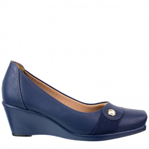 Sapato Piccadilly 149036 Relax