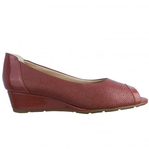 Sapato Piccadilly 451006