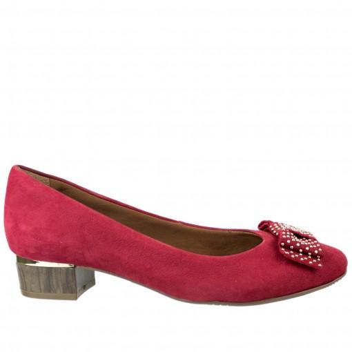 Sapato Ramarim 1390106