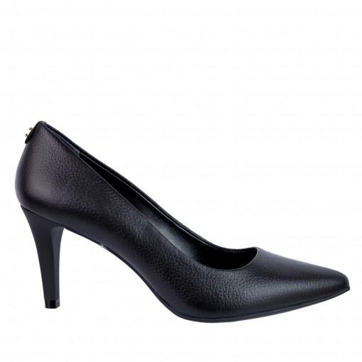 Sapato Scarpin Araia Shine Jorge Bischoff J40158001E11